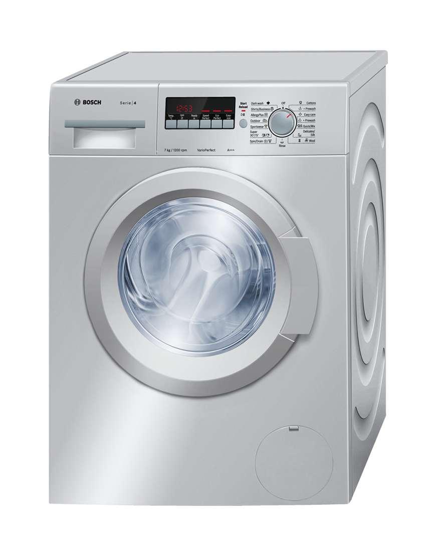 قیمت ماشین لباسشویی بوش 7 کیلویی